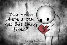 Feel It:  Grief & Loss / by Shelley Ramsey