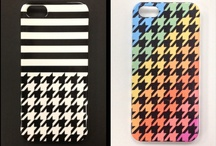 October Cases / by Yoshie & Nico