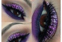 MakeUp / by Diana Pastrick