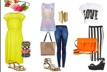 Women's Fashion / by Yoshie & Nico