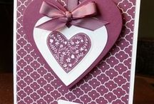 Cards, Valentines / by Diana Pastrick