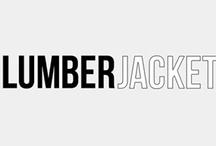 Lumberjacket / by Yoshie & Nico
