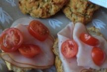 Food / Samlar på mat som jag gillar att laga själv