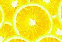 L is for Lovely Lemons / by Wendy Janzen