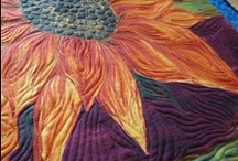 quilting / by Diana Pastrick