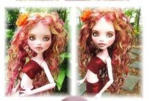 Doll > inspiration