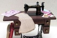 Miniatures > Craftroom