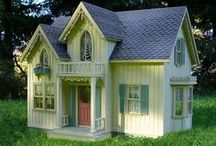 Miniatures > Furniture & building