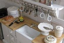 Miniatures > Kitchen