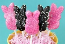 Easter  / Easter creations to do with Friends and Family