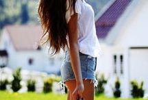 Summer hotness
