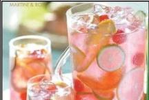Food | Drink / by Yoshie & Nico