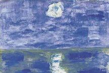 ArtLove - Avery, Milton / by Robin Howell Best