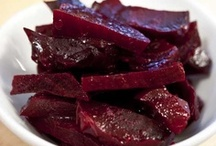 B is for Beets / by Wendy Janzen