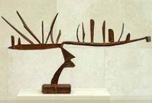 ArtLove - Sculpture2 & Installation 2 / by Robin Howell Best
