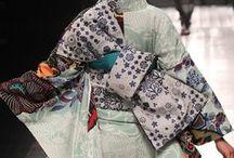 Japanese Kimono / by Robin Howell Best