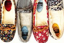 Shoes- Need I Say More? / by Becca Lawhon
