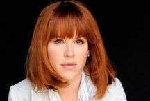Molly Ringwald / by William Eaves