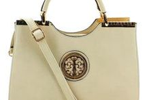 Arm Candy / Handbags! From mild to wild and everything in between. / by SHOE DEPT. ENCORE