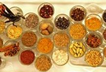 spice box / Let's take a walk on the SPICY side. / by Wendy Janzen