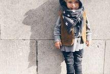 Fashion - Little Boys