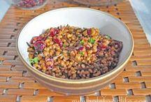 Great Grains - Wheat Berry / by Wendy Janzen