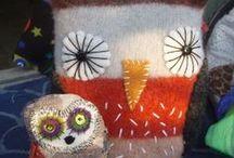 Library Crafts for Kids / by Robin Howell Best