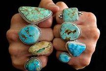 Jewelry - Rings / by Robin Howell Best