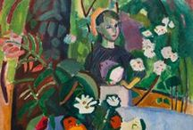 ArtLove - Dufy, Raoul / by Robin Howell Best