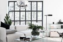 My home Inspo / Interior, design and art