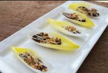 E is for Endive / by Wendy Janzen