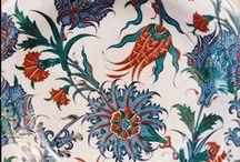 Art - Islamic Tile