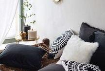 Home - Pillows, Rugs Et Caetera