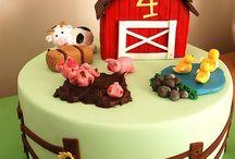 Birthday Ideas / Children's birthday party ideas