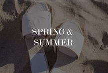 Spring & Summer / by Bluefly