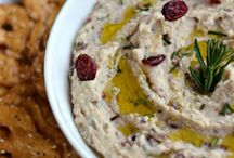 Appetizers-First Things First! / by Becca Lawhon