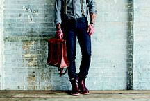He's Gotta Have It! / Men's fashion must-haves! / by SHOE DEPT. ENCORE