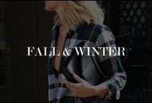 Fall & Winter / by Bluefly