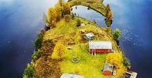 Quattro Stagioni: Autunno / Autumn / 'L'Automne est le Printemps de l'Hiver.' / 'Fall is the Spring of Winter.' Henri de Toulouse-Lautrec