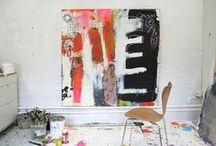 ArtLove - Hansen, Line Juhl / by Robin Howell Best
