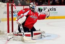 Capitals in 2014-15 / Follow the Washington Capitals in the 2014-2015 season. / by Scarlet Caps