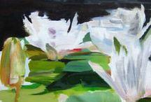 ArtLove - Contemp. Flora 2 / by Robin Howell Best