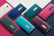 Moto X / Choose a Moto X. Choose thousands of customization combinations. / by Moto US
