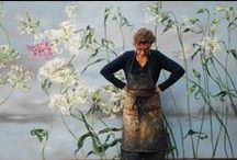 ArtLove - Claire Basler / by Robin Howell Best