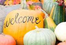 Fall Festivities / Celebrate fall with these tips and tricks!  / by SHOE DEPT. ENCORE