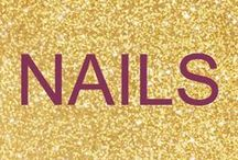 *NAILS* / Nails, nail polish, nail art, fall nails, nail trends, gel manicure