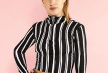 MOTEL collection @  MY-OH-MY / Fashion forward ladies wear  MY-OH-MY Amsterdam clothes, with love xo