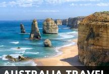 Australia & New Zealand Travel / Inspiration for future travels to Australia.  City guides, itineraries, and insider tips on the best food to try and must-do experiences in Queensland, Victoria, New South Wales, Sydney, Melbourne, Tasmania, the Great Ocean Road, and beyond. Bonus - practical visa information for tourists and seasonal workers!