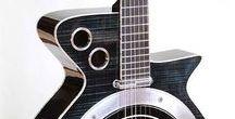 Guitars dreams / six strings ideas