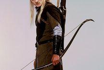 Legolas :D